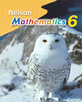 Nelson Education Mathematics 6
